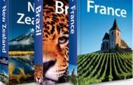 سفری ارزان و لذت بخش با کتاب های راهنمای سفر لونلی پلانت