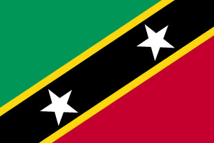 سنت کیتس و نویس ( Saint Kitts and Nevis )