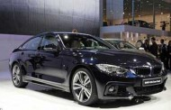BMW Series 4 Gran Coupe