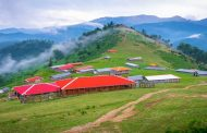 A trip to Masal piece of paradise