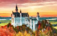 New Dream Palace Schwann Stein en Allemagne